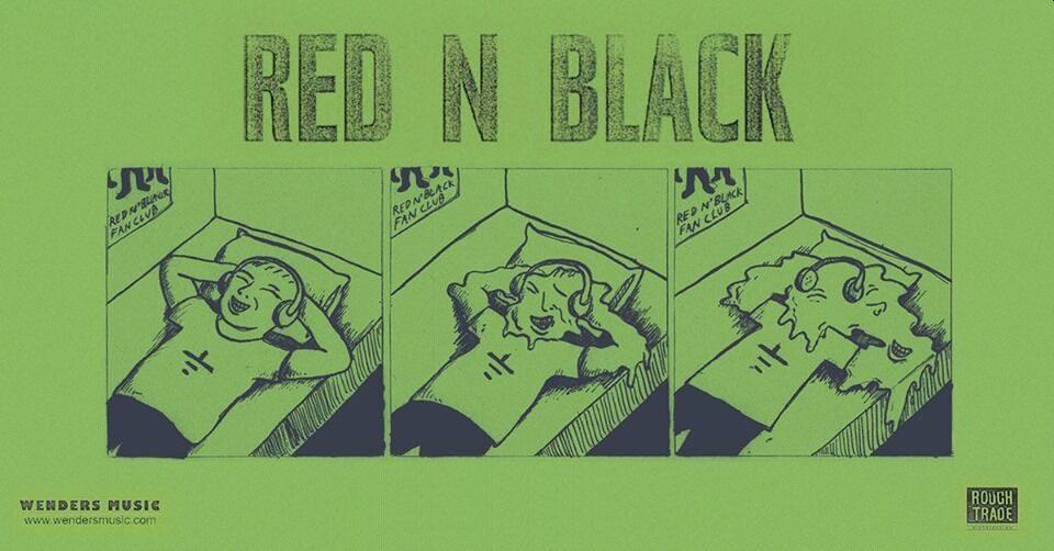Red n Black, koncerty w Szczecinie