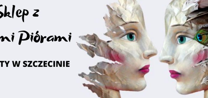 Szczecin. Koncerty. 14.11.2019. Sklep z Ptasimi Piórami  @ Stara Rzeźnia