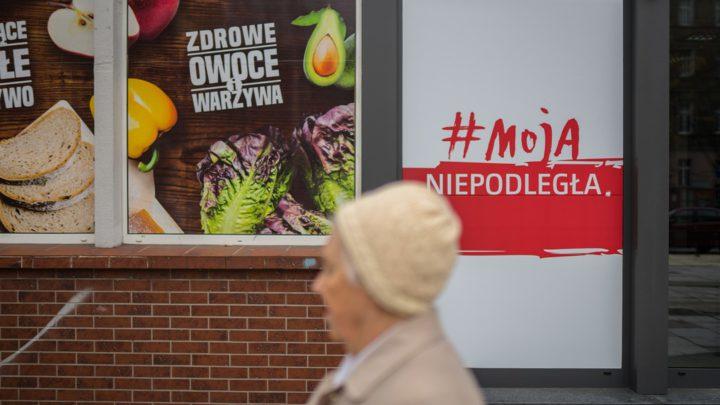 Fotografia. Szczecin na co dzień 07.11.2019