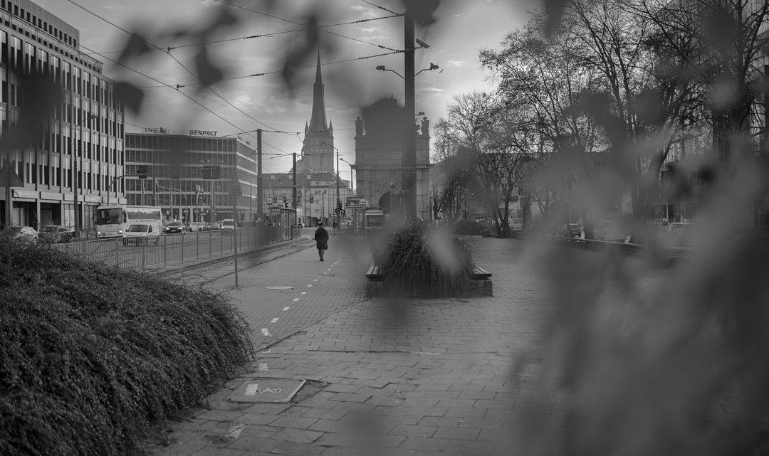 Fotografia. Szczecin na co dzień 27.11.2019
