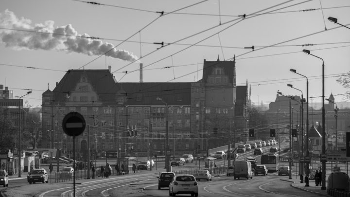 Fotografia. Szczecin na co dzień 30.11.2019