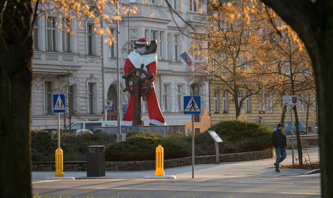 Fotografia. Szczecin na co dzień 10.12.2019