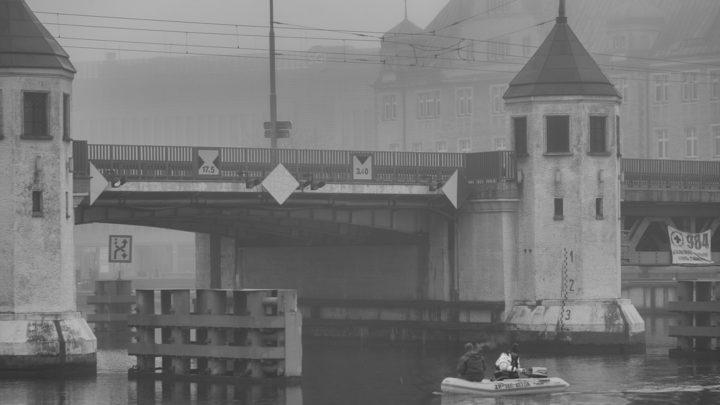 Fotografia. Szczecin na co dzień 22.12.2019