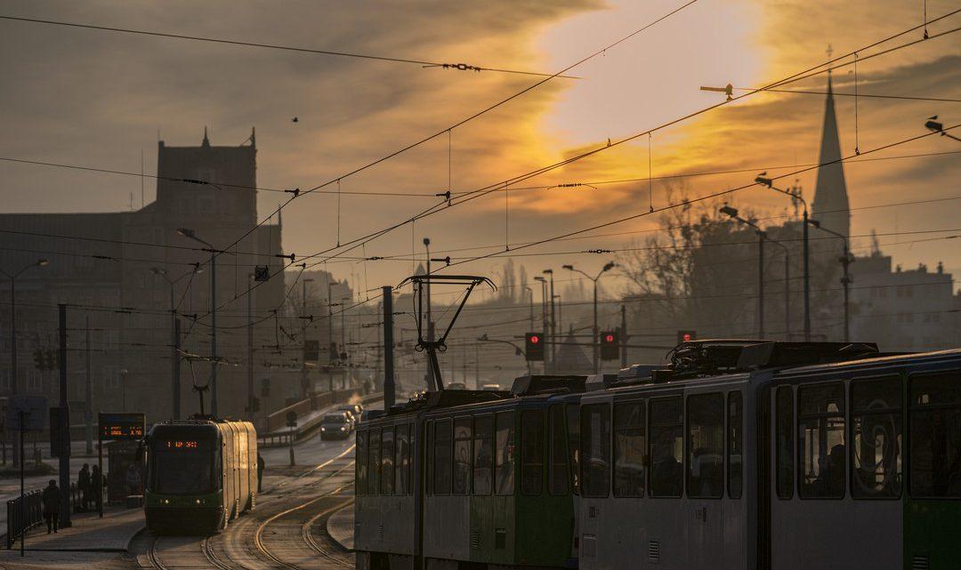 Fotografia. Szczecin na co dzień 02.01.2020
