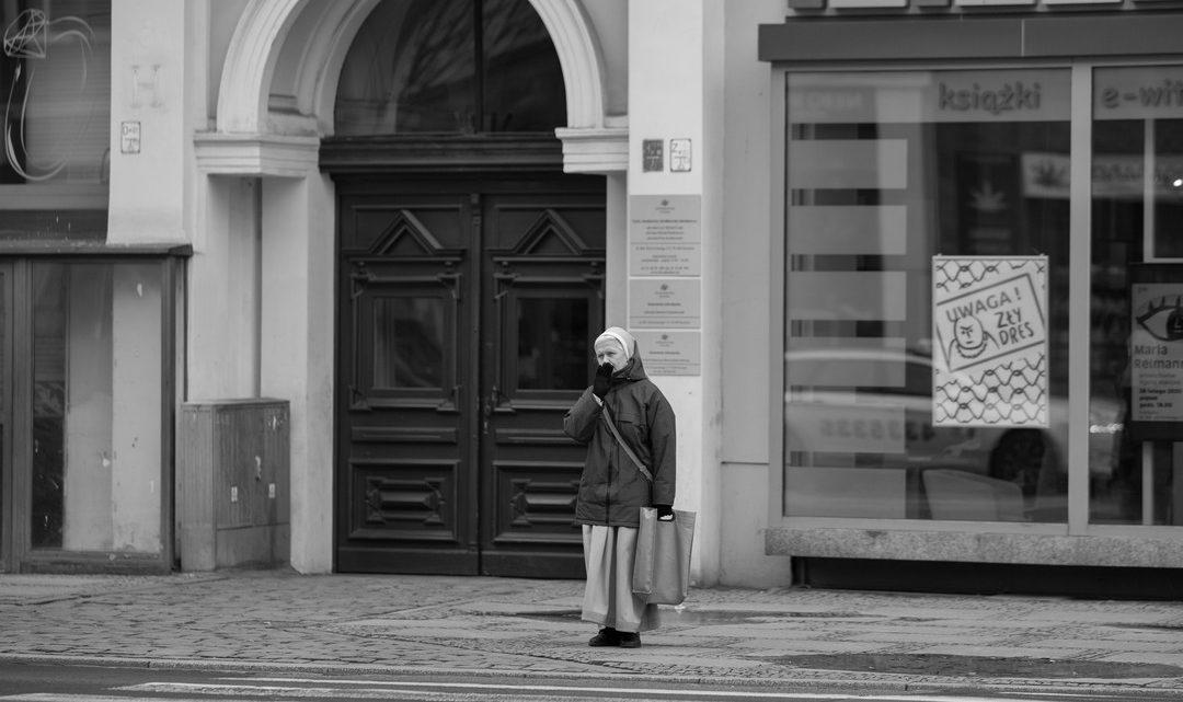 Fotografia. Szczecin na co dzień 22.02.2020
