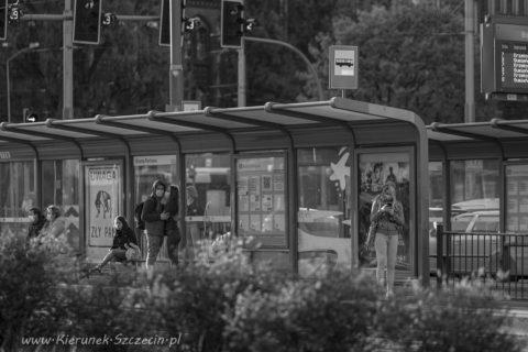 Fotografia. Szczecin na co dzień 06.05.2020
