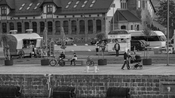 Fotografia. Szczecin na co dzień 17.05.2020