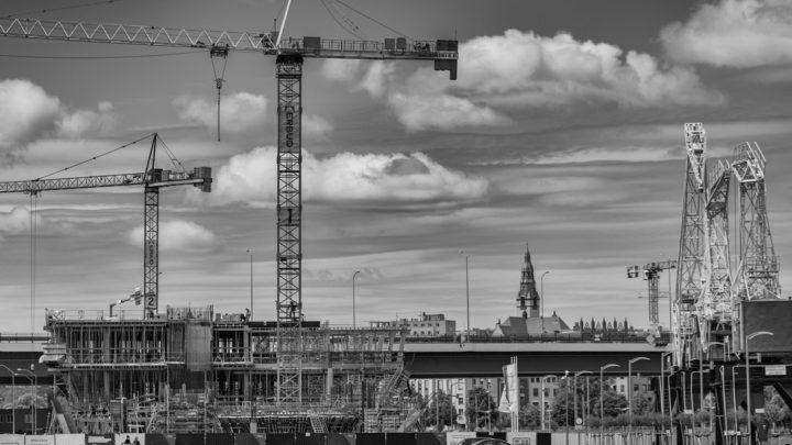 Fotografia. Szczecin na co dzień 30.05.2020