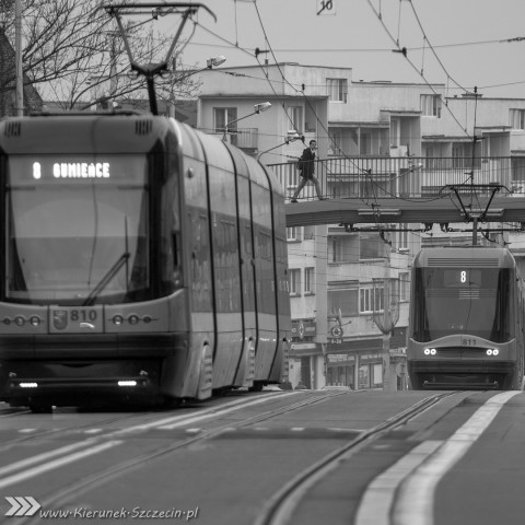 Fotografia. Szczecin na co dzień 08.12.2015