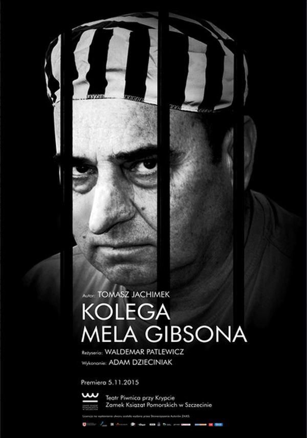 spektakl kolega Mela Gibsona w Szczecinie