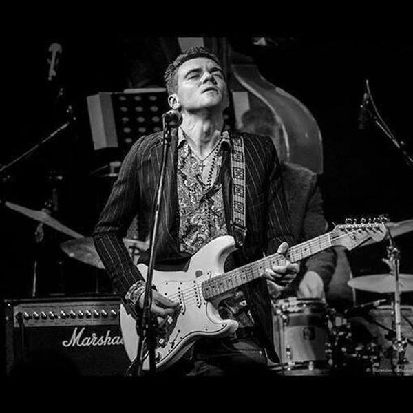Hendrix Resurrection - koncerty w Szczecinie