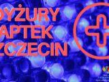 dyżury aptek w Szczecinie