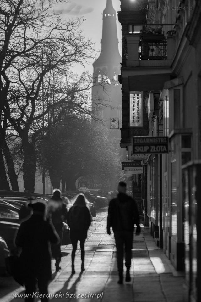 Fotografia. Szczecin na co dzień 05.12.2019