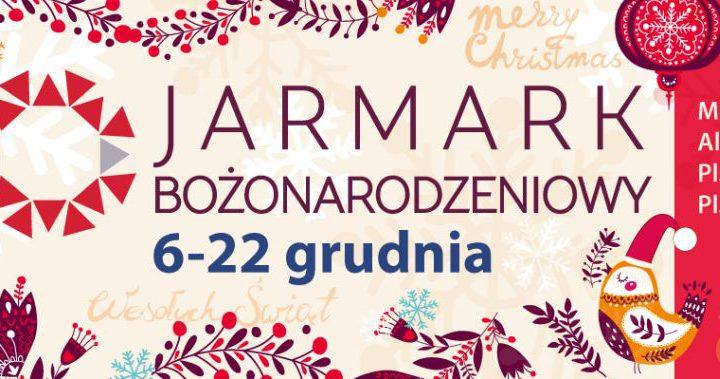 ARCHIWUM. Szczecin. Imprezy. Wydarzenia. 06-22.12.2019. Świąteczny Jarmark Bożonarodzeniowy 2019 @ Aleja Kwiatowa